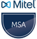 Mitel MSA Gold Preferred